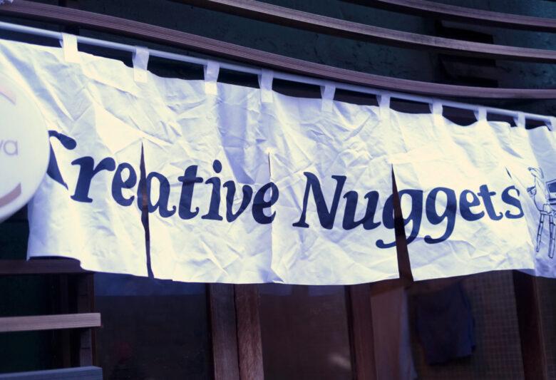 Creative Nuggets