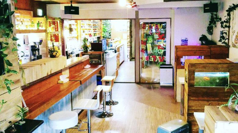 Mr.vape & Cafe神ino