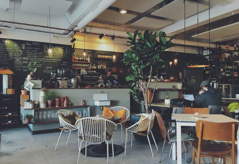 大阪でCBDが楽しめるおすすめカフェ2選